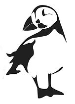 Puffin Pottery Mobile Pottery Painting