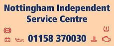 Nottingham Independent Service Centre -