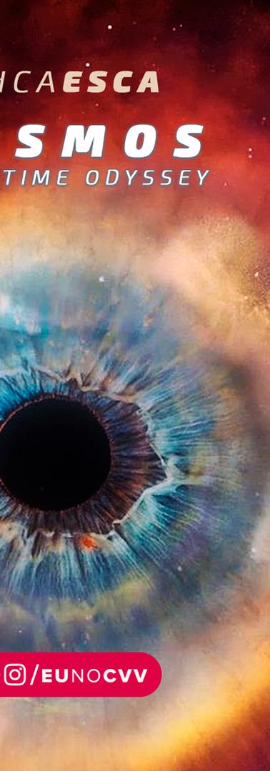 cosmos ( documentário )