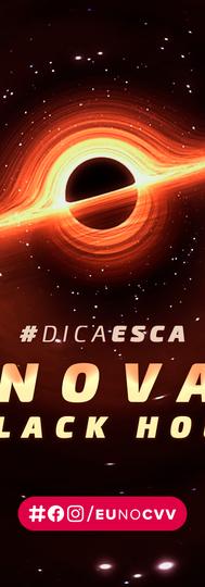 NOVA - black hole ( documentário )