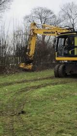 Heckenschnitt Baumpflege
