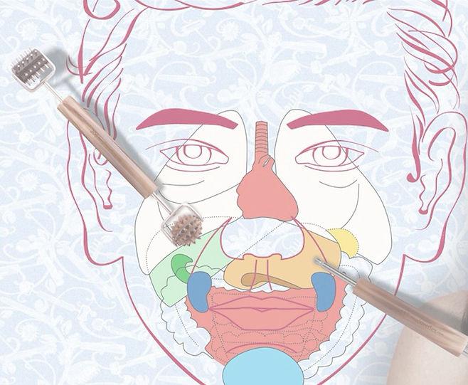reflexologie faciale porto vecchio