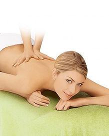 soin massage décontractant musculaire