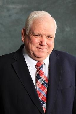 Laurens County - Ralph Jackson