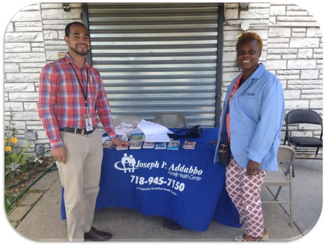 Joseph P. Addabbo Family Health Center.j