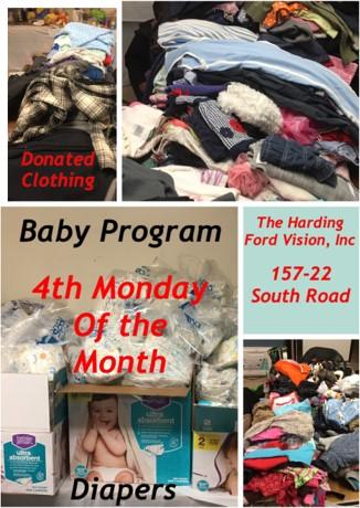 Baby Program