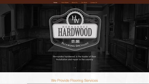 Harnandez Hardwood
