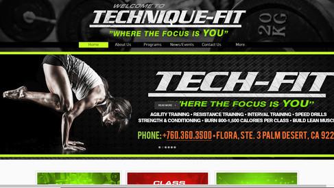 Technique Fitness