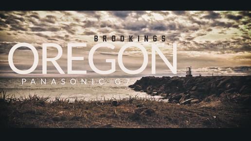 Oregon Short Visuals