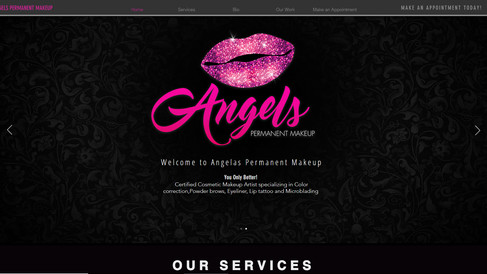 Angels Permanent Make-Up