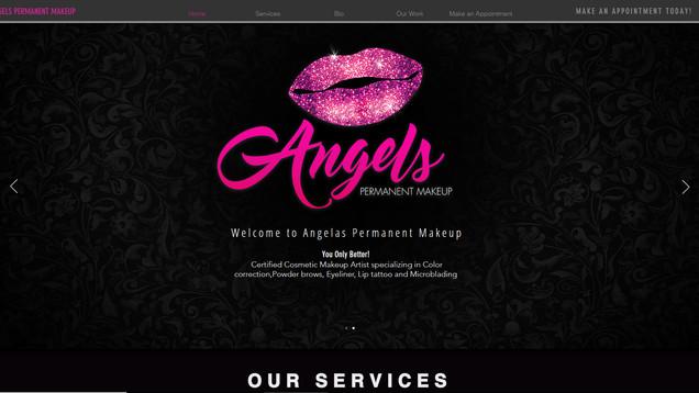 Angels Permanent Make-Up