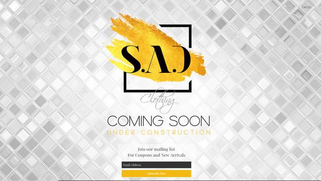 S.A.D Wear