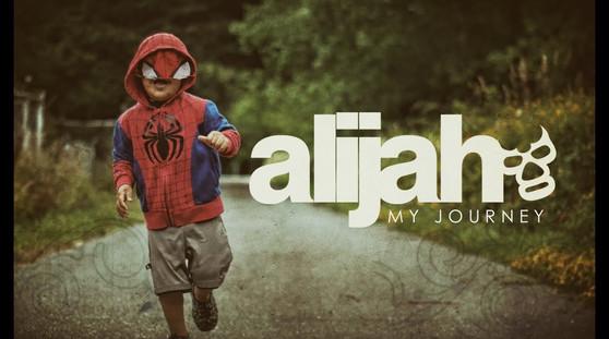 Alijah's Short Film