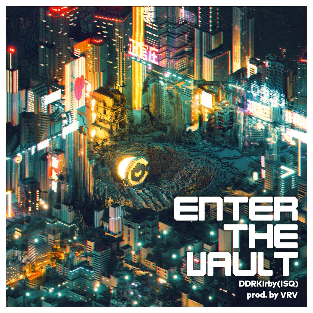 Enter the Vault