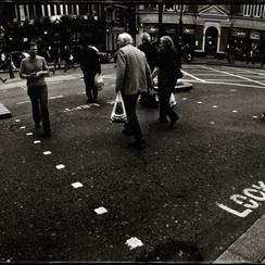 London, England 2006