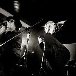 Live at Casa da Juventude Cacilhas, Portugal 2003