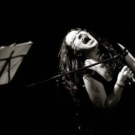 Live at Santiago Alquimista Lisbon, Portugal 2003