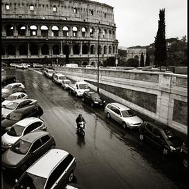 Rome, Italy 2008