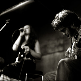 Live at Festa do Avante Seixal, Portugal 2003