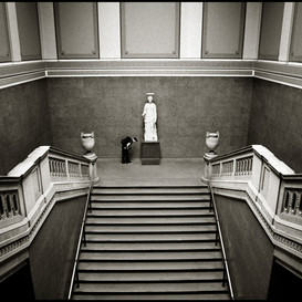 British Museum London, England 2010