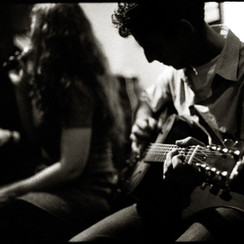 Live at Catacumbas Jazz Bar Lisbon, Portugal 2004