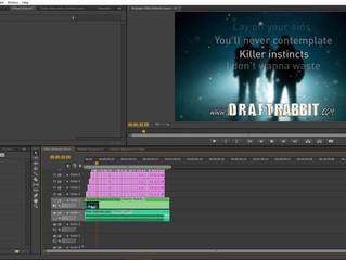 Официальное видео с текстом 'Killer Instincts' уже завтра
