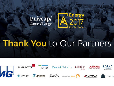 Marc Raybin Facilitates Two Panels at Annual Private Equity Energy Conference