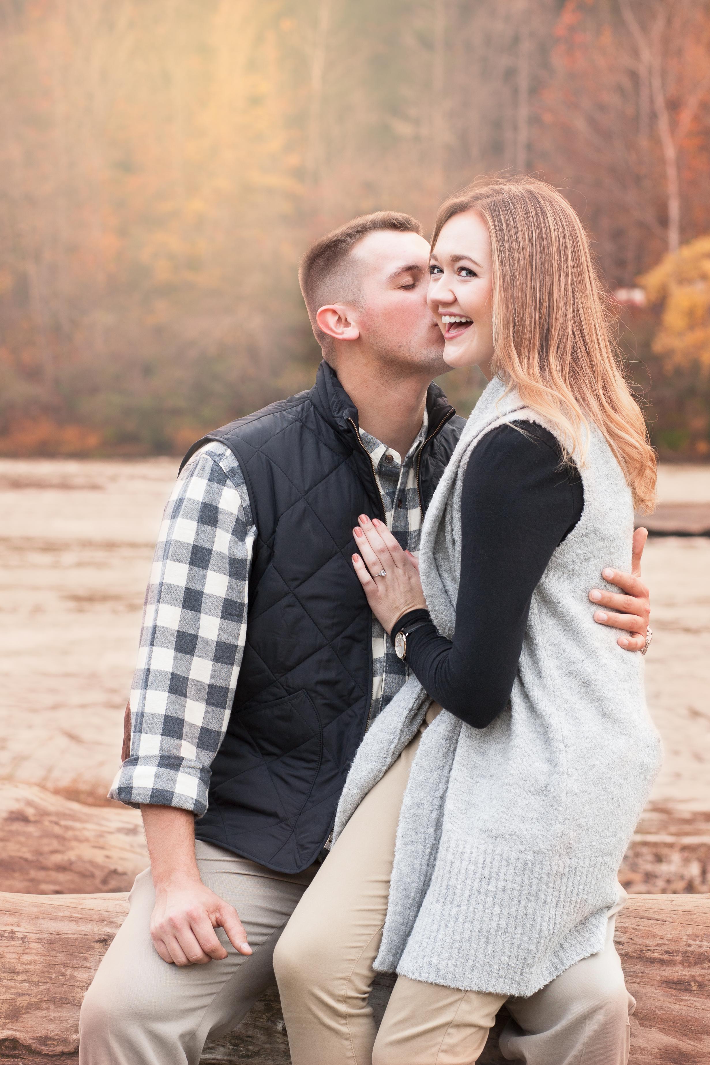 Austin Miller Engagement