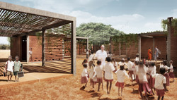 Orphanage Rendering