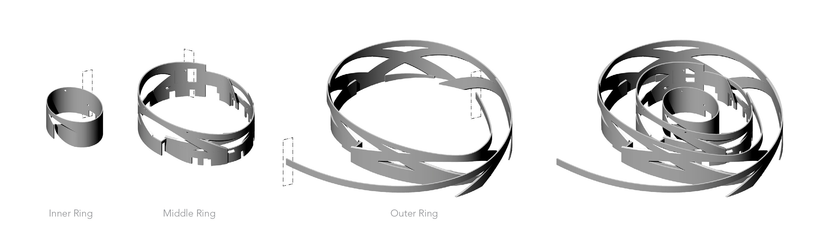 Concrete Ring Diagram