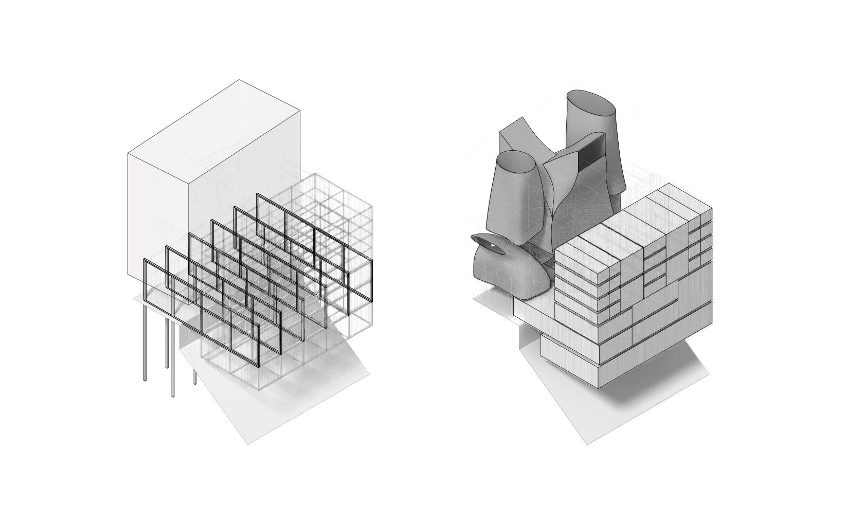 Structure & Program