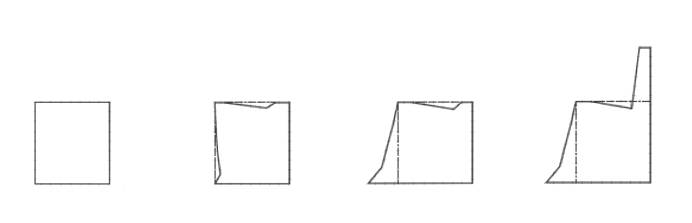 Bench Type Sections