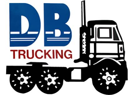 Platinum Sponsor DB Trucking