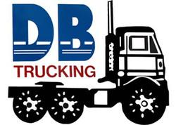 Platinum Sponsor DB Trucking