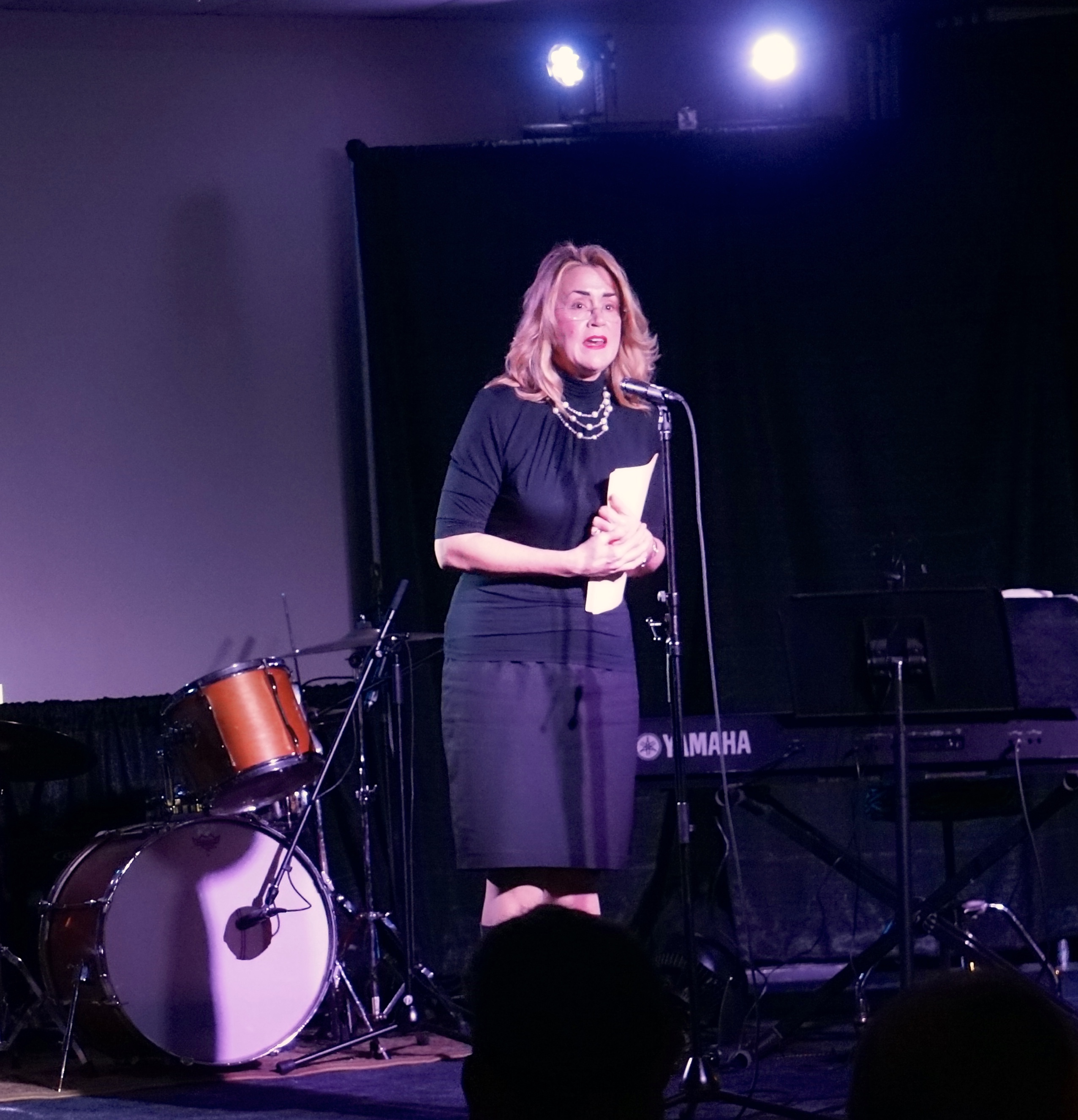 Dr. Pamela Merrill Brekka