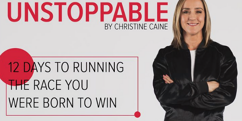 Unstoppable Online Bible Study
