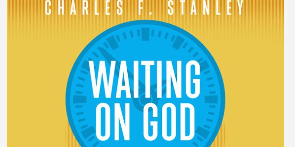 Waiting on God Devotional - LGBTQ