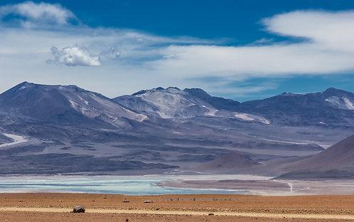 Cordilheira dos Andes II
