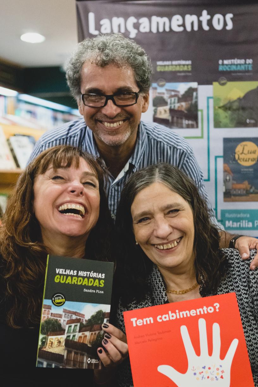 Lançamento de Livros - Editora