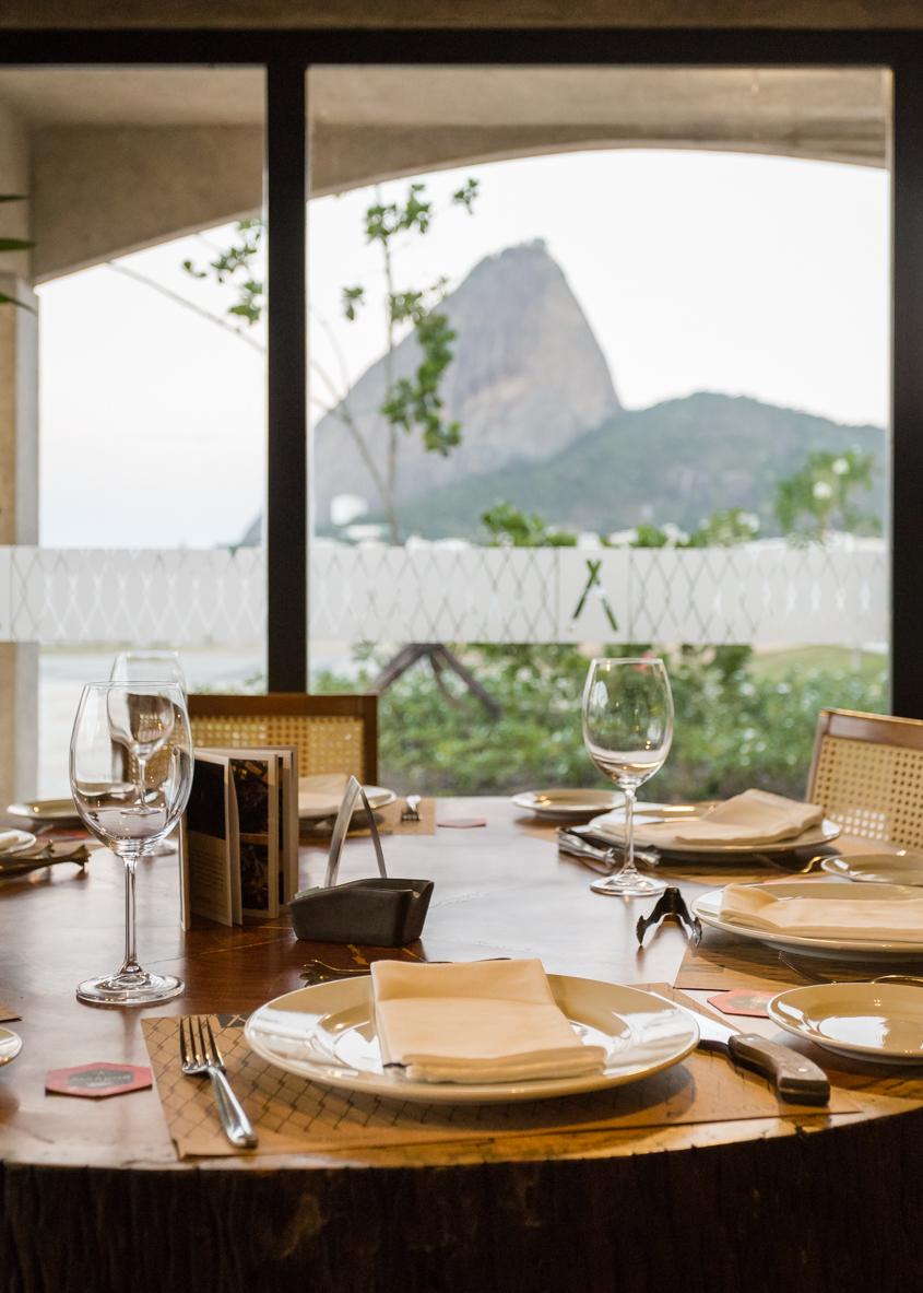 Ambientes de Restaurantes