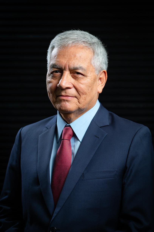 Retrato de Executivo