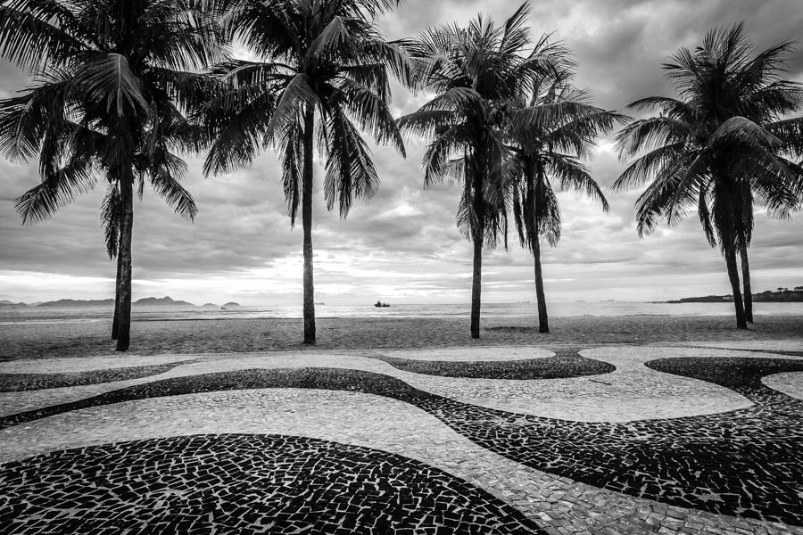 Copacabana P&B