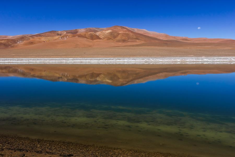 Laguna Lejía II