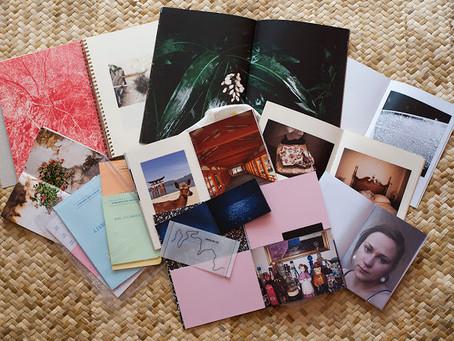 Ateliê da Imagem inaugura exposição e feira de fotolivros