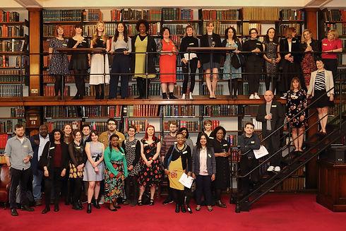 London Library Cohort.jpg