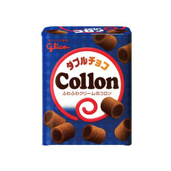 ダブルチョコ COLLON