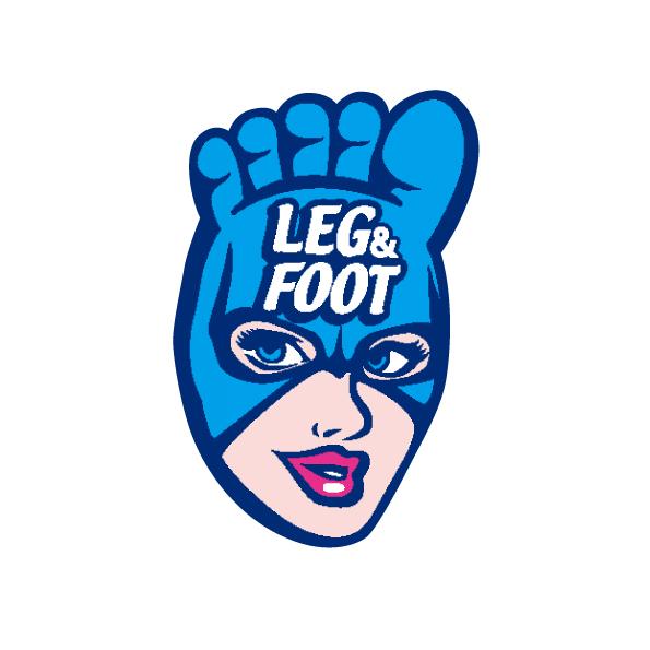 LEGSQUASH