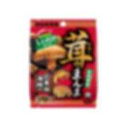 パッケージデザイン 茸のまんま 広東風海鮮味
