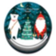 パッケージデザイン 2016クリスマス ゴンチャロフ