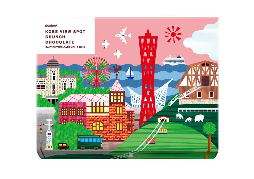 神戸ビュースポット